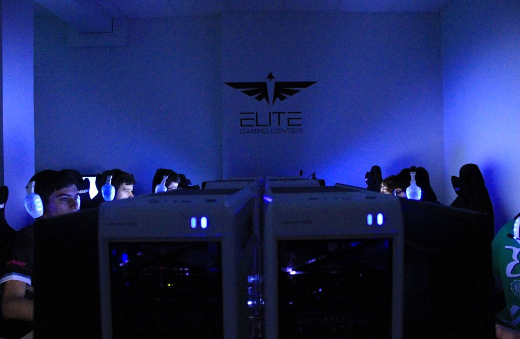 Elite Gaming Center - imagen