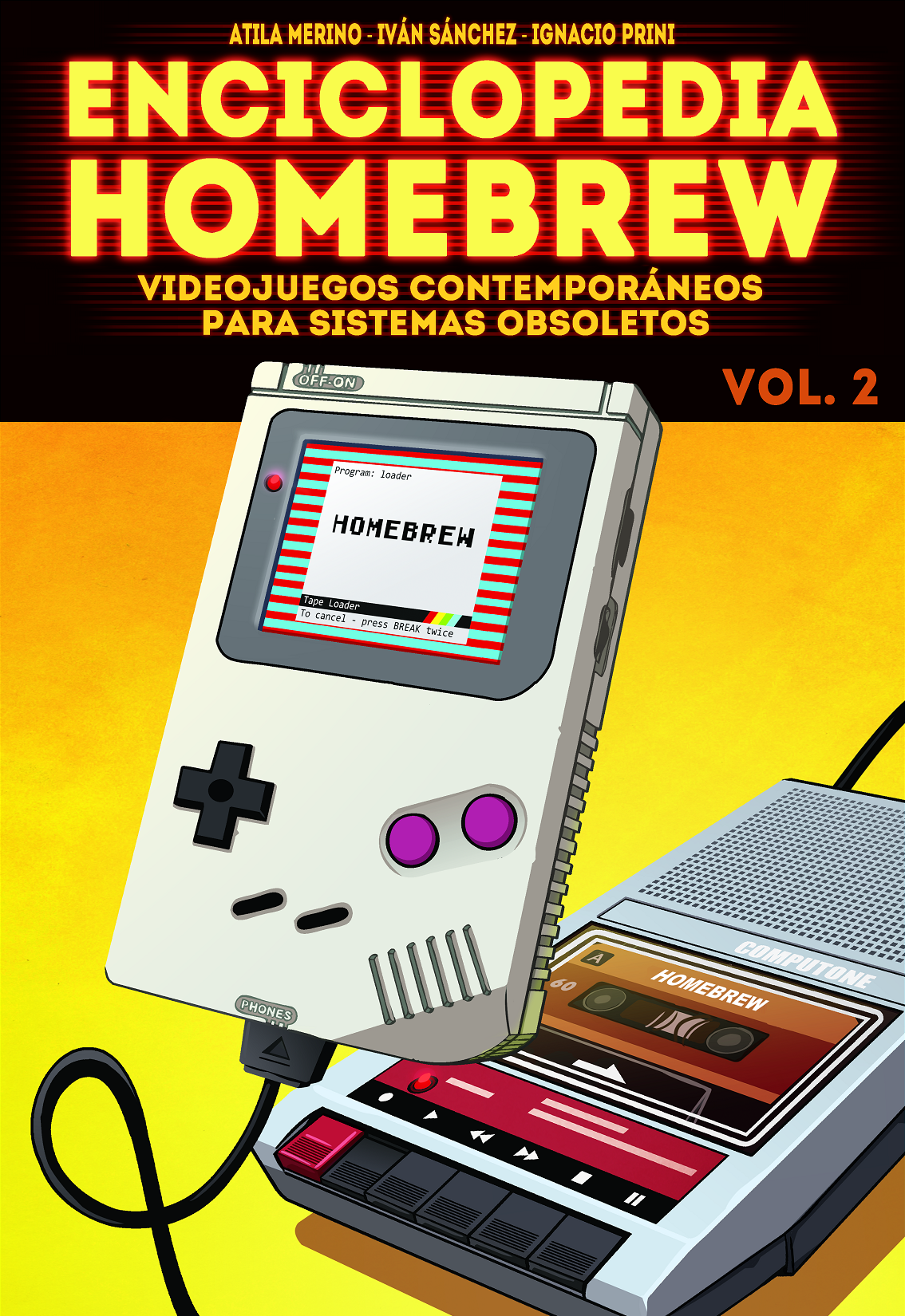 Enciclopedoa Homebrew Vol.2