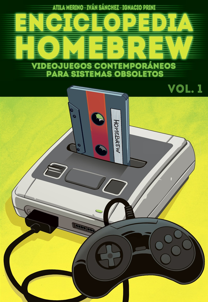 Enciclopedoa Homebrew Vol.1