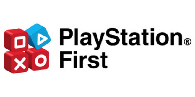 PlayStation First