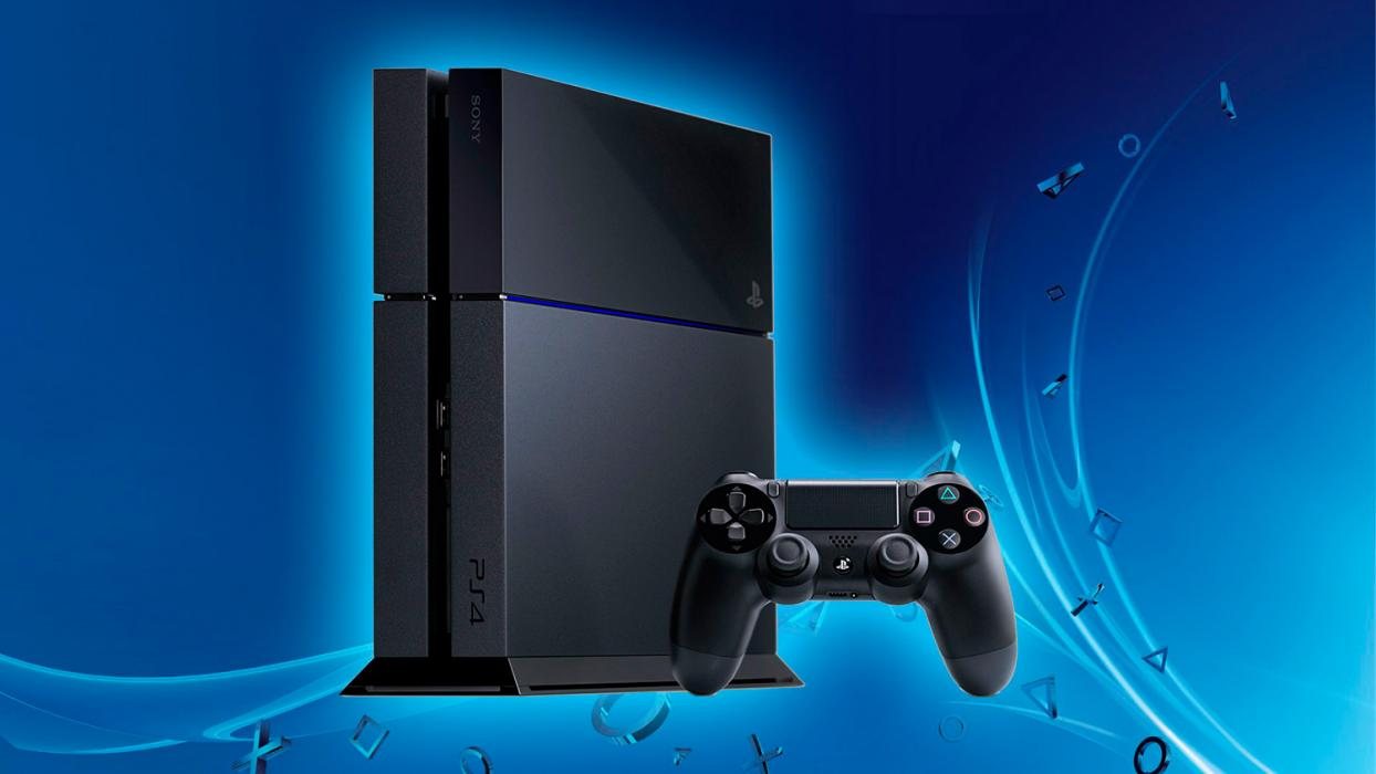 PS4 - 30 millones