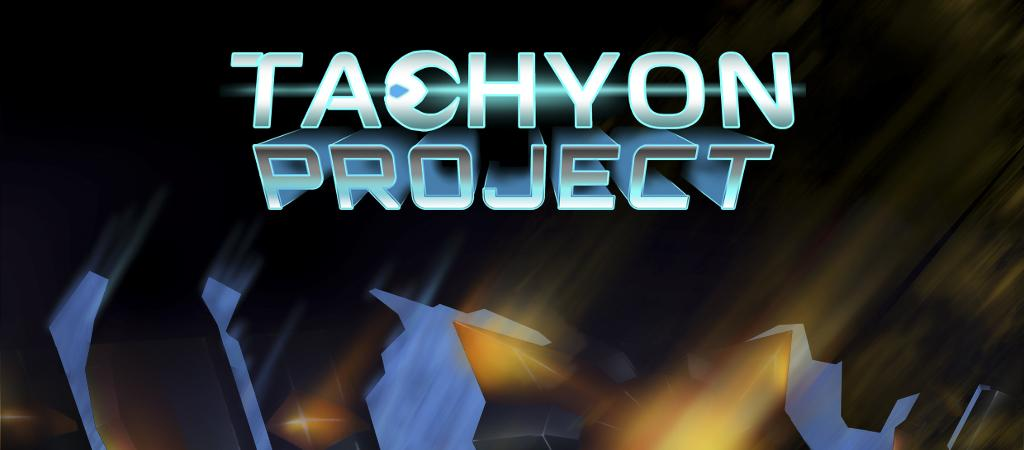 Tachyon Project disponible en PS4